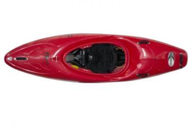 Riot Kayaks Magnum 72 Whitewater Creeking Kayak