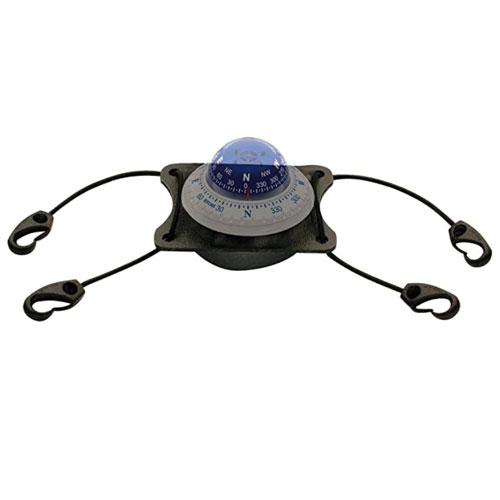 Ritchie K-TD.2 Tie Down Compass For Kayaking