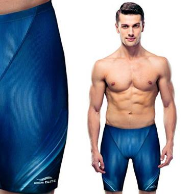 SWIM ELITE Men Swim Jammers