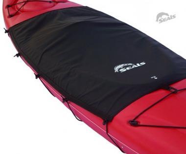 Kayak Cockpit Universal Drape by Seals