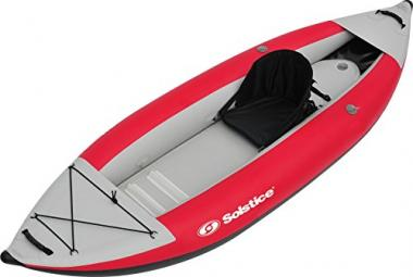 Swimline Flare Solstice Inflatable Whitewater Kayak