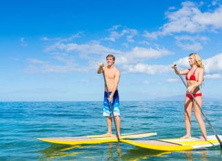 Standup_Paddleboarding_Gear_And_Equipment_Checklist