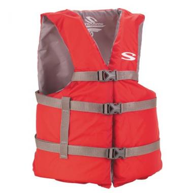 Stearns Adult Classic Big And Tall Life Jacket