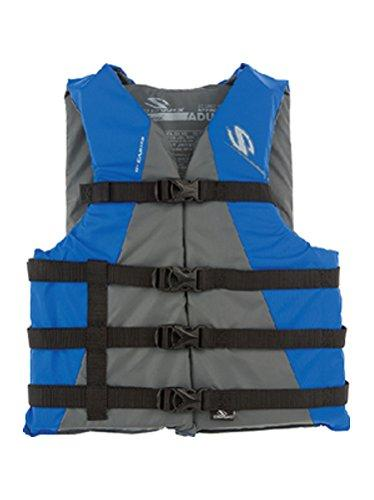 Stearns Adult Watersport Classic Wakeboard Life Jacket