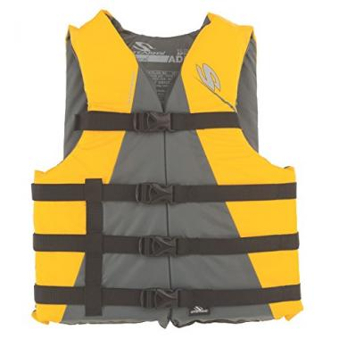 Stearns Adult Watersport Classic Series Life Jacket For Jet Ski