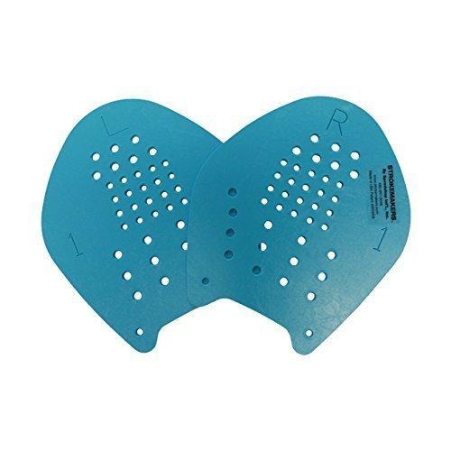 Strokemakers Hand Swim Paddles