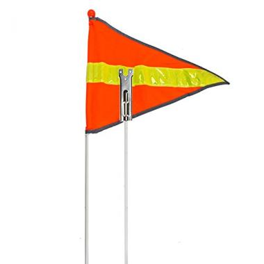 Safety Flag by Sunlite