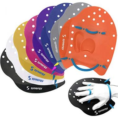 Synergy Hand Paddles for Swim Training