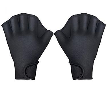 TAGVO Aquatic Swimming Gloves