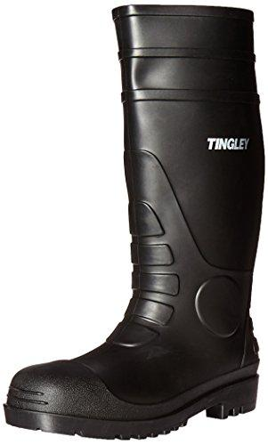 Economy Kneed Boot by TINGLEY