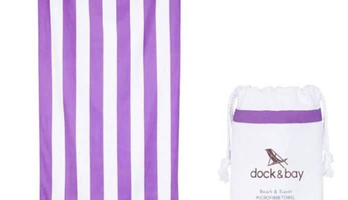 The_Cabana_-_Brighton_Purple_Beach_Towel_Review