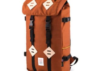 The_Klettersack_Backpack_Review