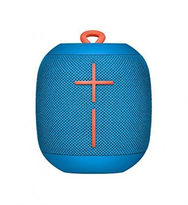 Ultimate Ears Waterproof Bluetooth Shower Speaker