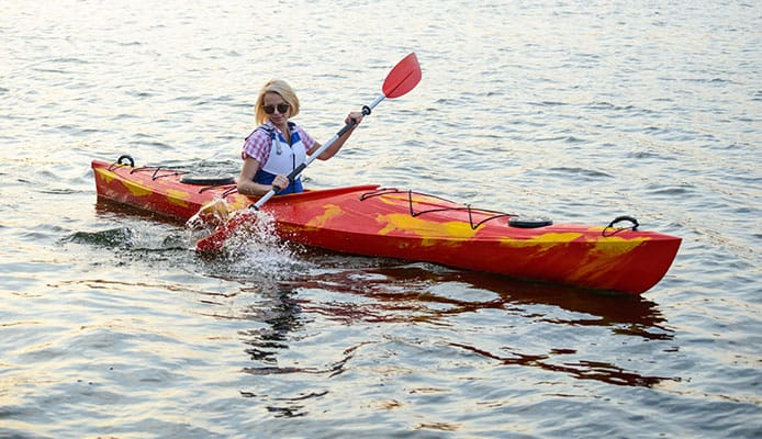 What_Muscles_Are_Used_in_Kayaking