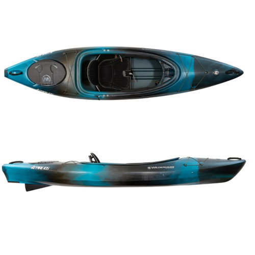Wilderness Systems Aspire 105 Kayak For Camping