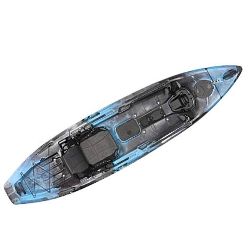 Wilderness Systems Radar 115 Motorized Kayak