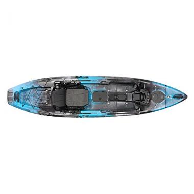 Wilderness Systems Radar 115 Kayak With Motor