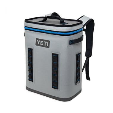 YETI Hopper Backflip Cooler