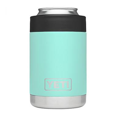 Rambler Stainless Steel Colster by YETI