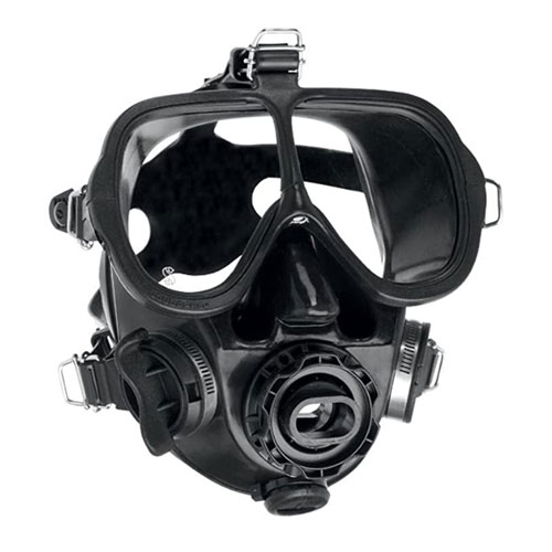 Scubapro Full Face Diving Mask