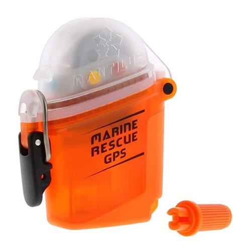 Nautilus Lifeline Marine Rescue GPS Submersible