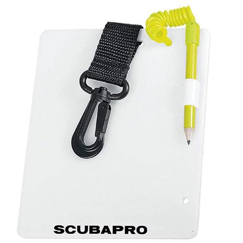 Scubapro Slate (glow in the dark)