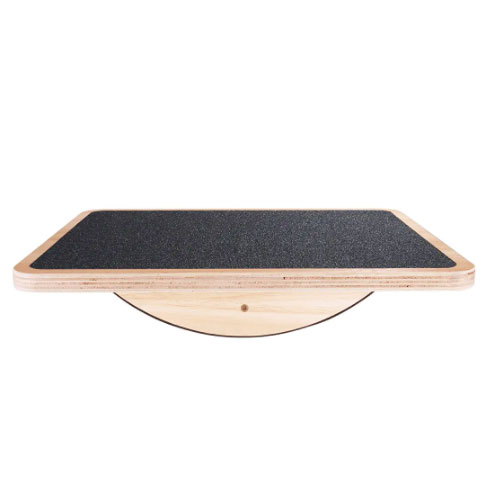 StrongTek Professional Wooden Balance Boards For Surfing
