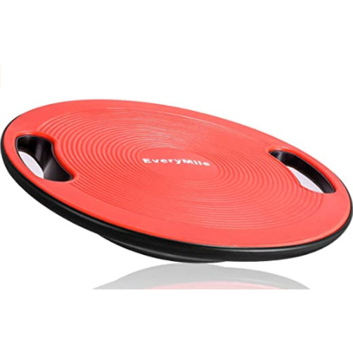 EveryMile Wobble Balance Boards For Surfing