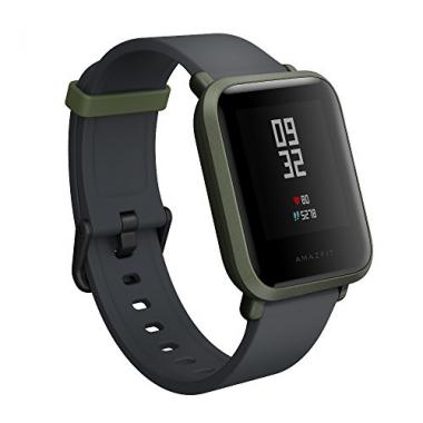 Amazfit Bip Smartwatch with GPS by Huami