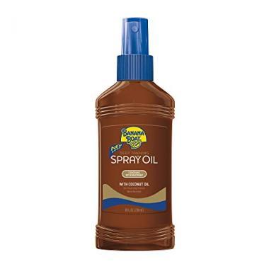 Banana Boat Deep – Tanning Oil