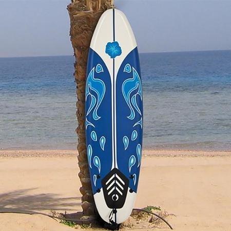 Best Choice Products 6' Foamie Foam Surfboard