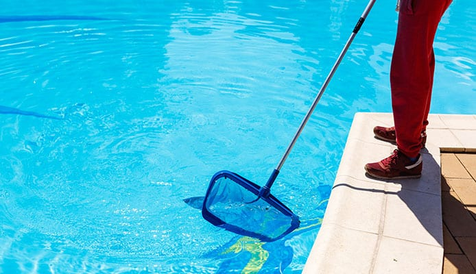 6 Best Pool Poles in 2019 [Buying Guide] Reviews - Globo Surf