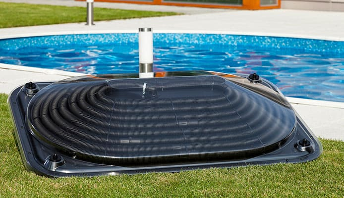 8 Best Solar Pool Heaters in 2019 [Buying Guide] Reviews ...