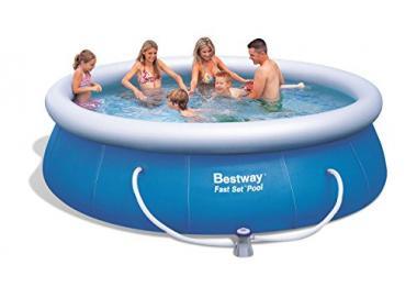 Bestway Fast Set 12′ x 36″ Bestway Pool