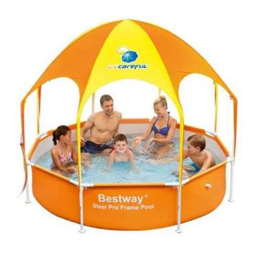 Bestway H2OGO! Splash-in-Shade Play Bestway Pool