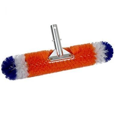 Blue Wave NA315 Around 360-Degree Wall Pool Brush
