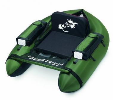 Caddis Sports Pro Fishing Float Tube