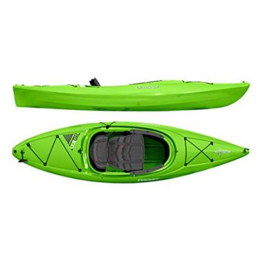 8 Best Whitewater Kayaks in 2019 [Buying Guide] Reviews