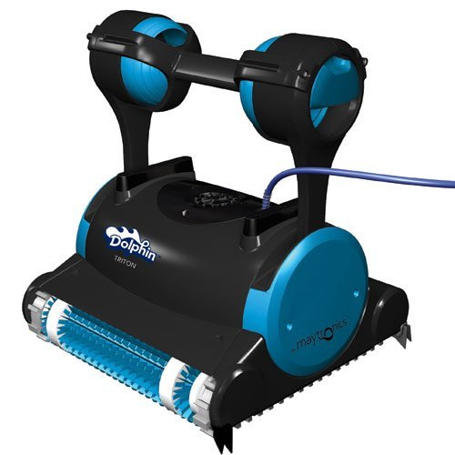 Dolphin Triton Dolphin Pool Cleaner