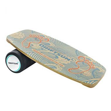 Driftsun Wooden Balance Boards For Surfing