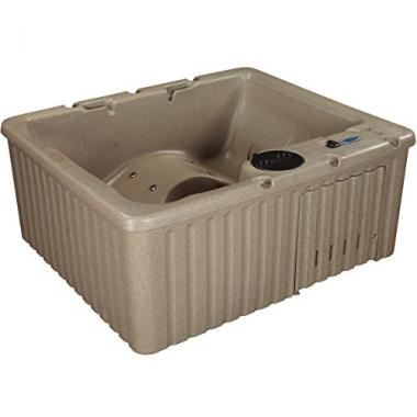 Essential Hot Tubs Cobblestone Hot Tub
