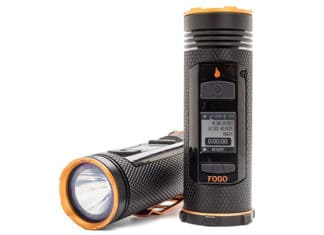 FOGO_ADVENTURE_GADGET_WalkieTalkie,_GPS,_Flashlight_Review