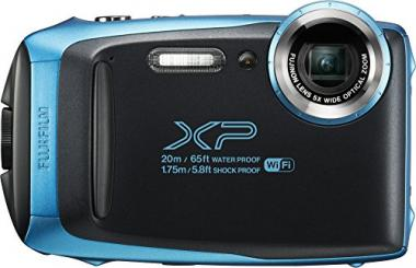 Fujifilm FinePix XP130 Camera