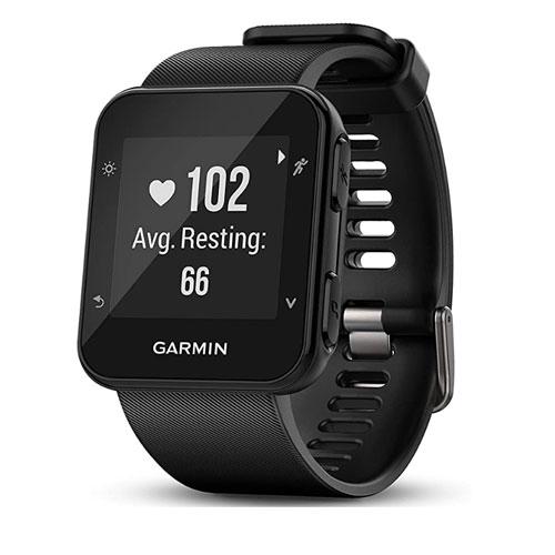 Garmin Forerunner 35 GPS Watch For Kayaking
