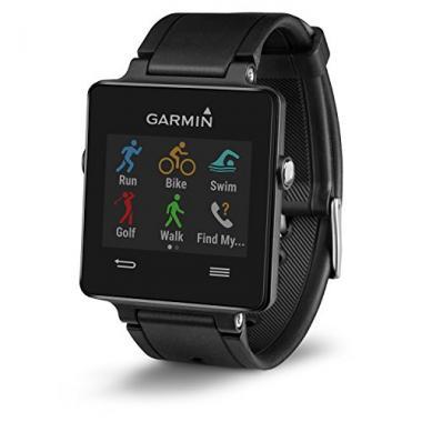 Garmin Vivoactive GPS Watch For Kayaking