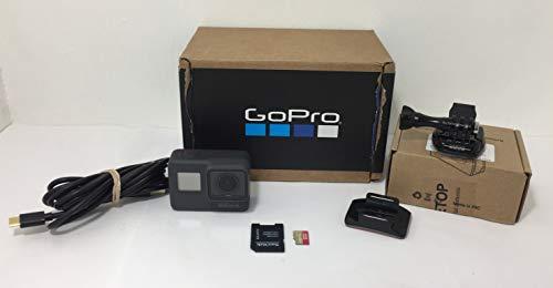 GoPro Hero5 Black Waterproof Camera