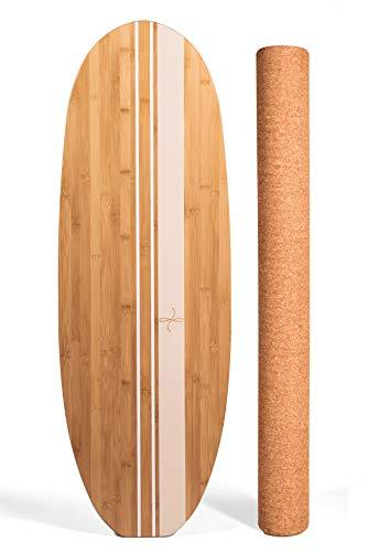 Ebb and Flo by GoofBoard Balance Boards For Surfing