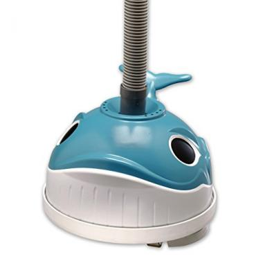 Hayward 900 Wanda the Whale Above-Ground Suction Pool Cleaner