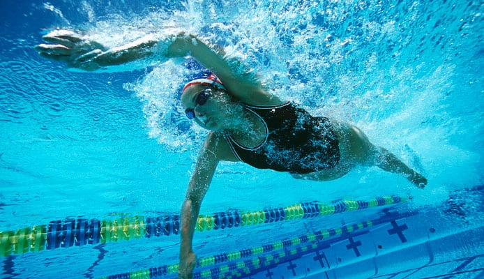 How_To_Lose_Weight_With_Swimming