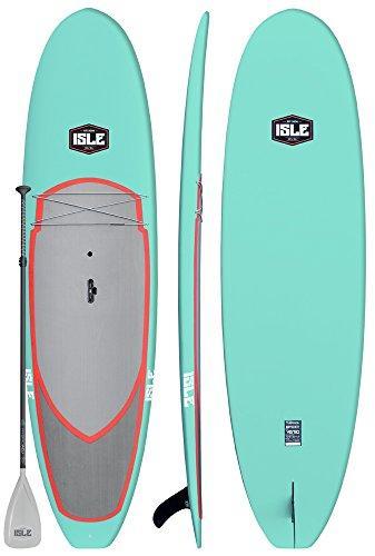 Isle Versa Epoxy Stand Up Paddle Board